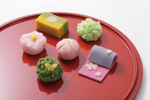 Japanese Confectionery | Asian | Pinterest